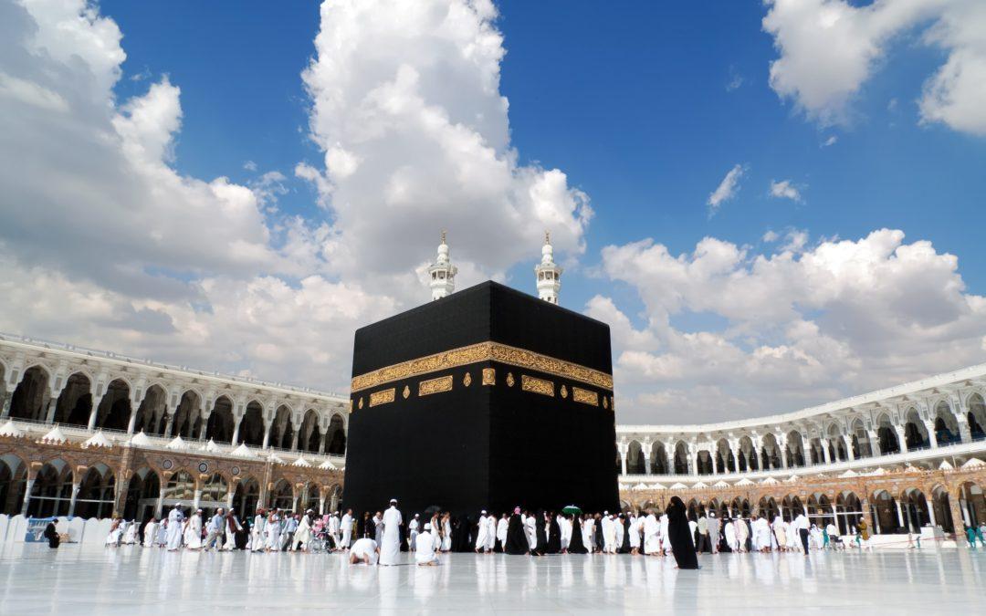 Zo boek je een Umrah-reis bij ons.
