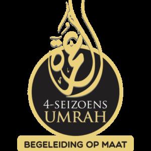 logo 4-seizoensumrah